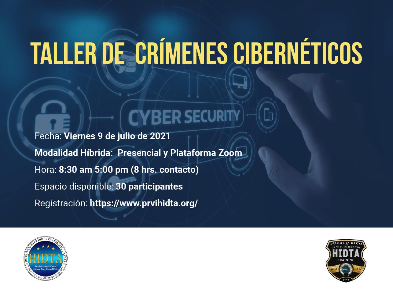 Crimenes Ciberneticos